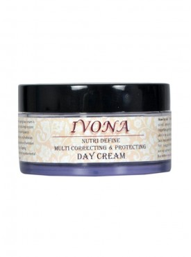 Ivona Nutri Define Multi Correcting Protecting Day Cream