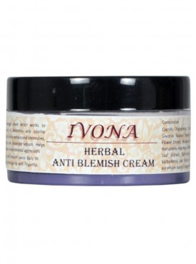 Ivona Herbal Anti Blemish Cream