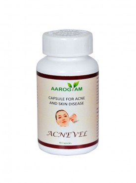 Acnevel Capsules