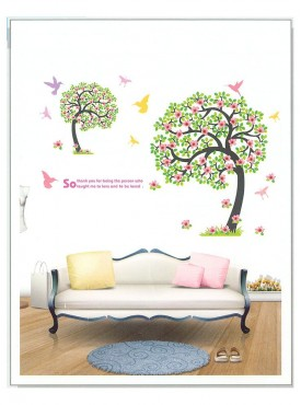 Home Decor Living Room Wall Decal MEJ1020