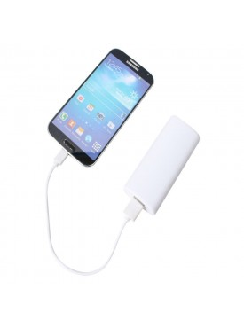 APG Power Bank Round Candy 5200 mAh
