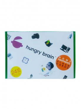 Home Equipments Flash cards