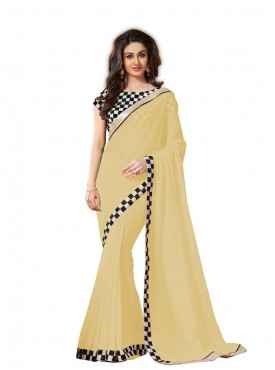 Designer New Latest Fashion Saree
