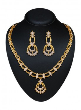Designer & Heavy Collection In Precious Jewellery