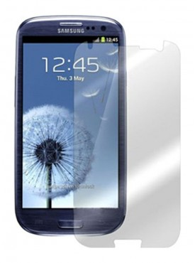 Vizio Samsung Galaxy S3 Screen Protector