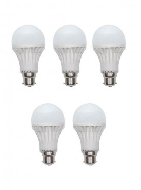 Vizio 7 Watt White Led Bulb (set Of 5)