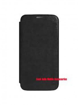 Vizio Samsung Galaxy S5 Flip Case (Black)