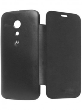 Vizio Flip Cover for Motorola Moto E