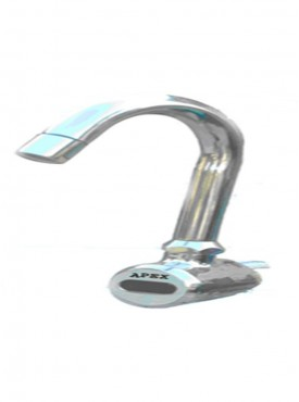 Apex Automatic Water Tap Wall Mountable Model
