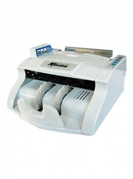 Apex Automatic Note Counting Machine With Fake Note Auto Regection System