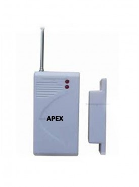 Apex Home Magnetic Security Switch