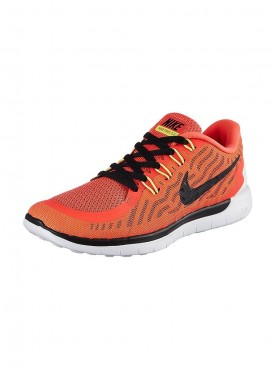 Nike Free Run 5.0 Running Shoes