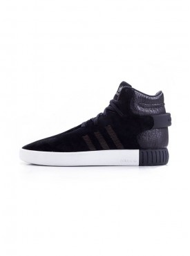 Adidas Tubular Black Casual Shoes