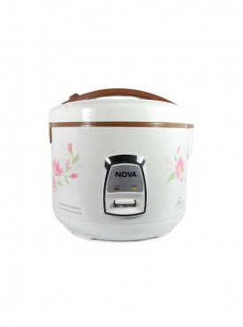 RICE COOKER N.R.C-1-2.8LT