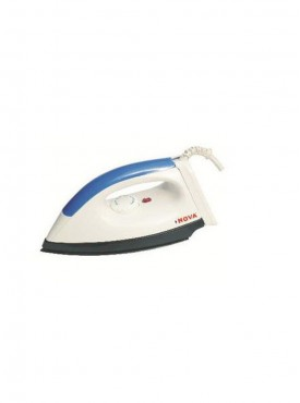 NOVA N-103 Electrical Iron White