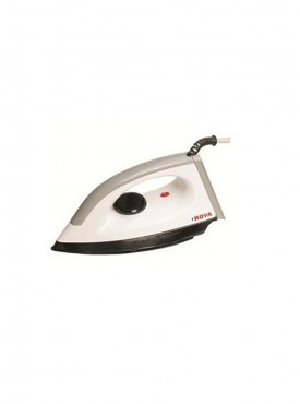 NOVA N-104 Electrical Iron White