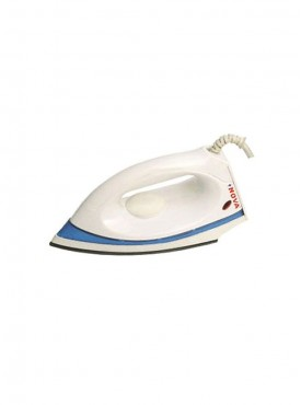Nova N-105 Electrical Iron White