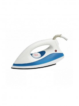 NOVA N-106 Electrical Iron White