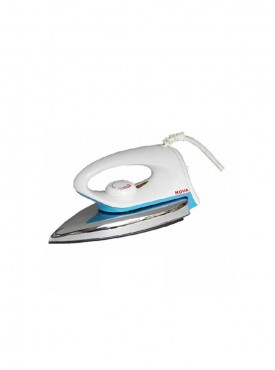 NOVA N-108 Electrical Iron White