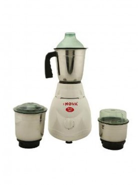 Nova 3 Jar Mixer Grinder - N120 - Small