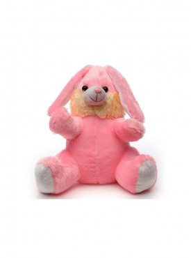 PINK BUNNY 30CM