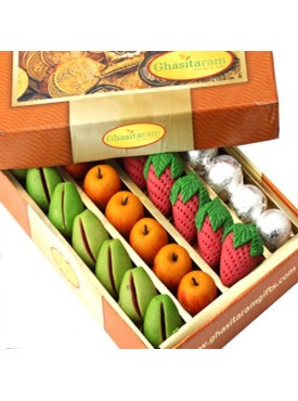 Ghasitaram Fruit Box