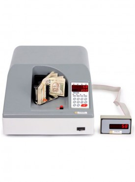BUNDLE NOTE COUNTING MACHINE-PARAS-CASHMINI