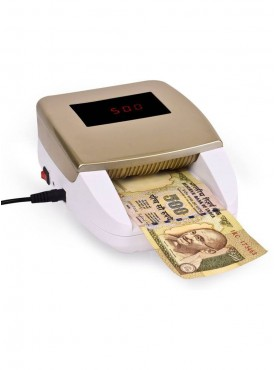 PARAS HANDY Handheld Counterfeit Currency Detector
