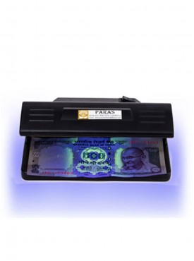 FAKE NOTE DETECTOR-PARAS-318