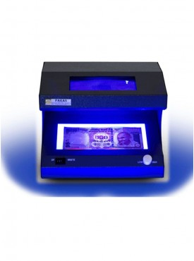 FAKE NOTE DETECTOR - PARAS-FND
