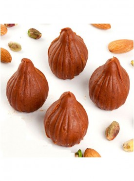 Ghasitaram Sugarfree Chocolate Mawa Modaks