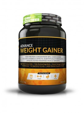 Advance Weight Gainer