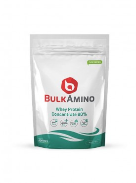 Advance Nutratech Bulkamino Whey Protein Conce