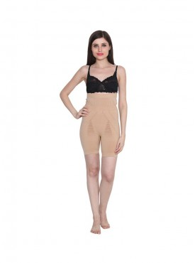 Ansh Fashion Wear Women Tummy Tucker Shapewear Skin