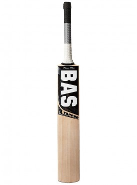 Bas Vampire Topper Cricket Bat, Long Handle