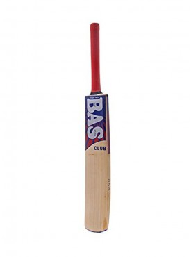BAS CE099-A BAS Vampire Star English Willow Cricket Bat - Full Size