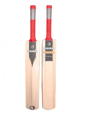 "Sigma "" Exclusive"" Tennis Ball Play Cricket Bat"
