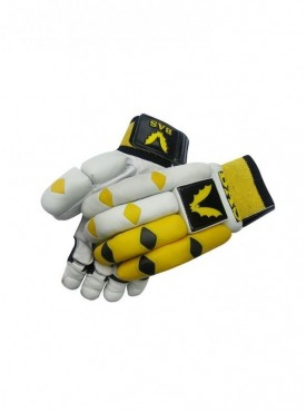 Bas Vampire Pro Batting Gloves, Full Size