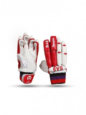 Bas Vampire V2000 Batting Gloves, Full Size