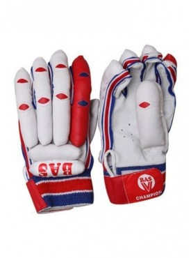 Bas Vampire Champion Batting Gloves, Full Size