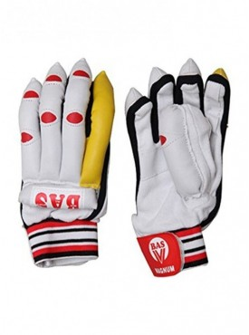 BAS Vampire Magnum Batting Gloves - Youth Size