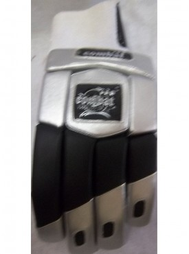 Combat Top Most Quality Excalibur Batting Gloves-boy