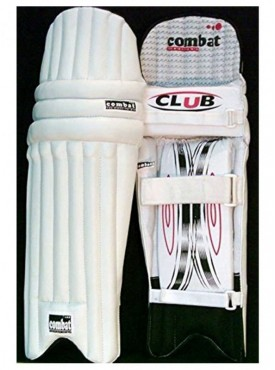 Combat Club Batting Legguards-Men