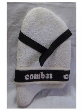 Combat Wisden Thigh Pads-Youth