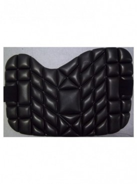 Combat Bodyline Moulded Chest Pads
