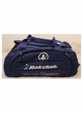 "Rakshak Tour Team Hand Bag 26"" with Wheels - Full Size"