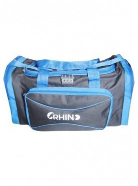 Rhino Travel cum Personal Kit Bag with 2 Side and 1 Front Pocket