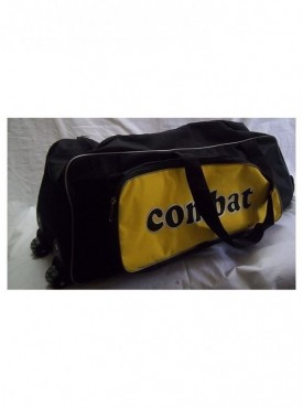 Combat Personal Kit Bag With Wheels And Shoe Pocket-26""