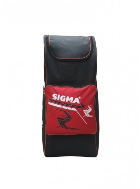 CE Sigma Backpack Cricket Kit Bag (Assorted Colors)