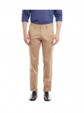 Richlook Cotton Casual Trouser for Men